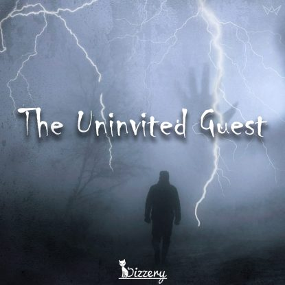 The Uninvited Guest Cover